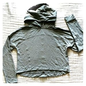 French Terry *Modal Hoodie